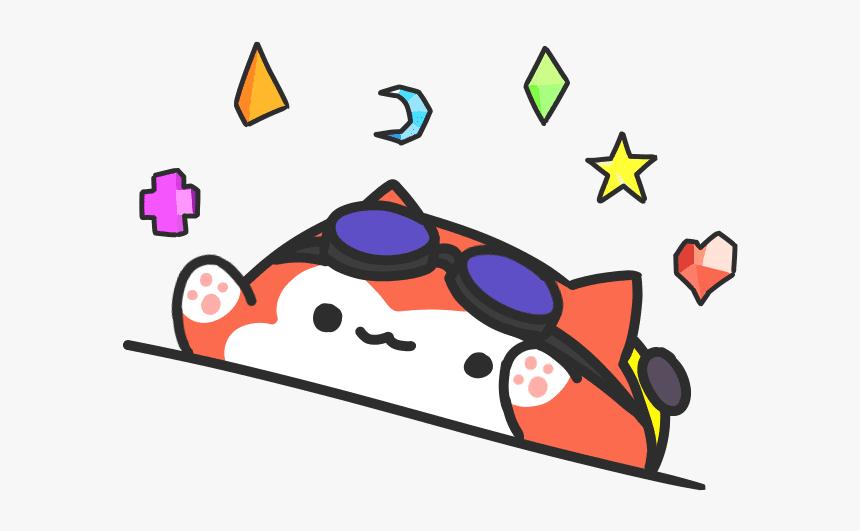 Bongo Cat png 1