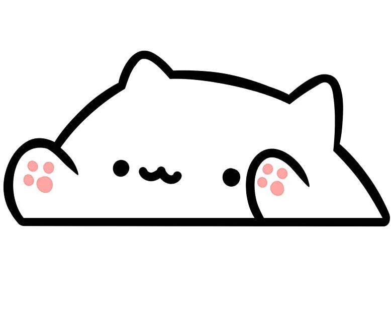 Bongo Cat png 3