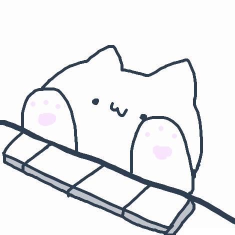 Bongo Cat png 9