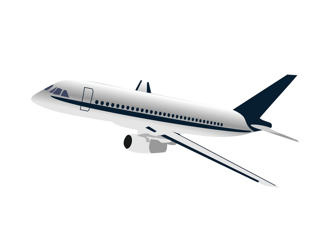 airplane-vector-205029