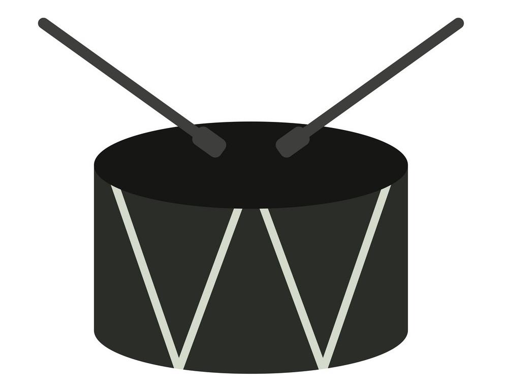 black drum