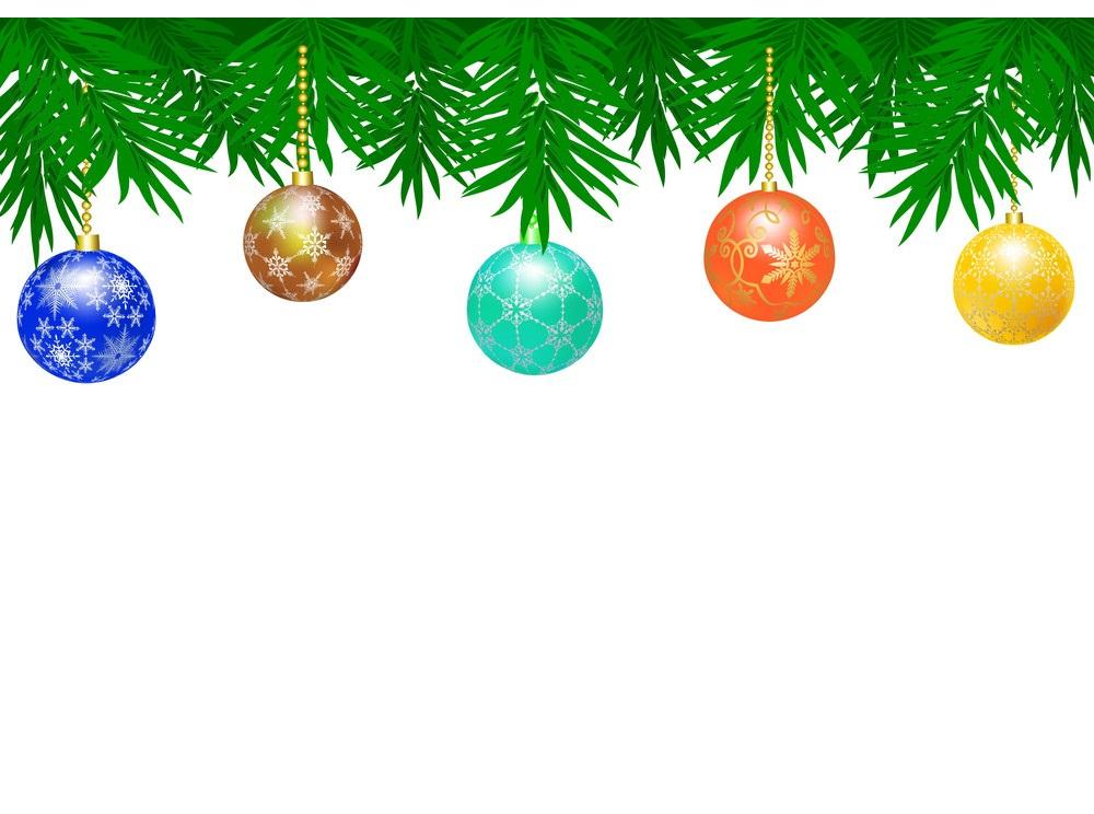 christmas border 5