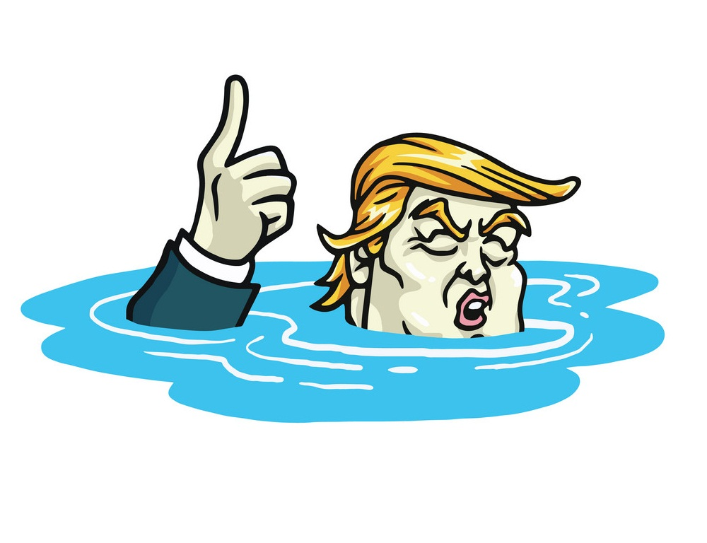 donald trump climate change agreement