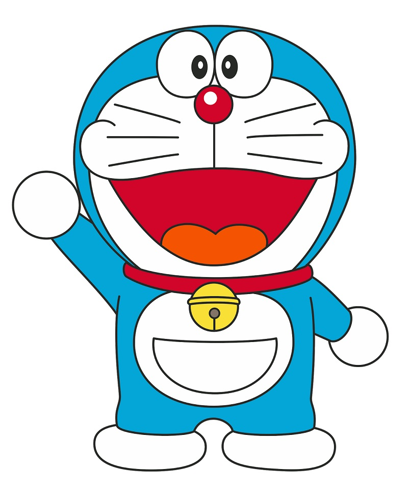 Doraemon Clipart