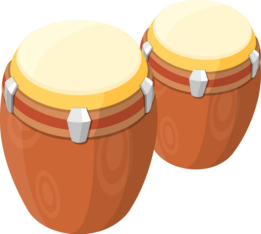 double drum