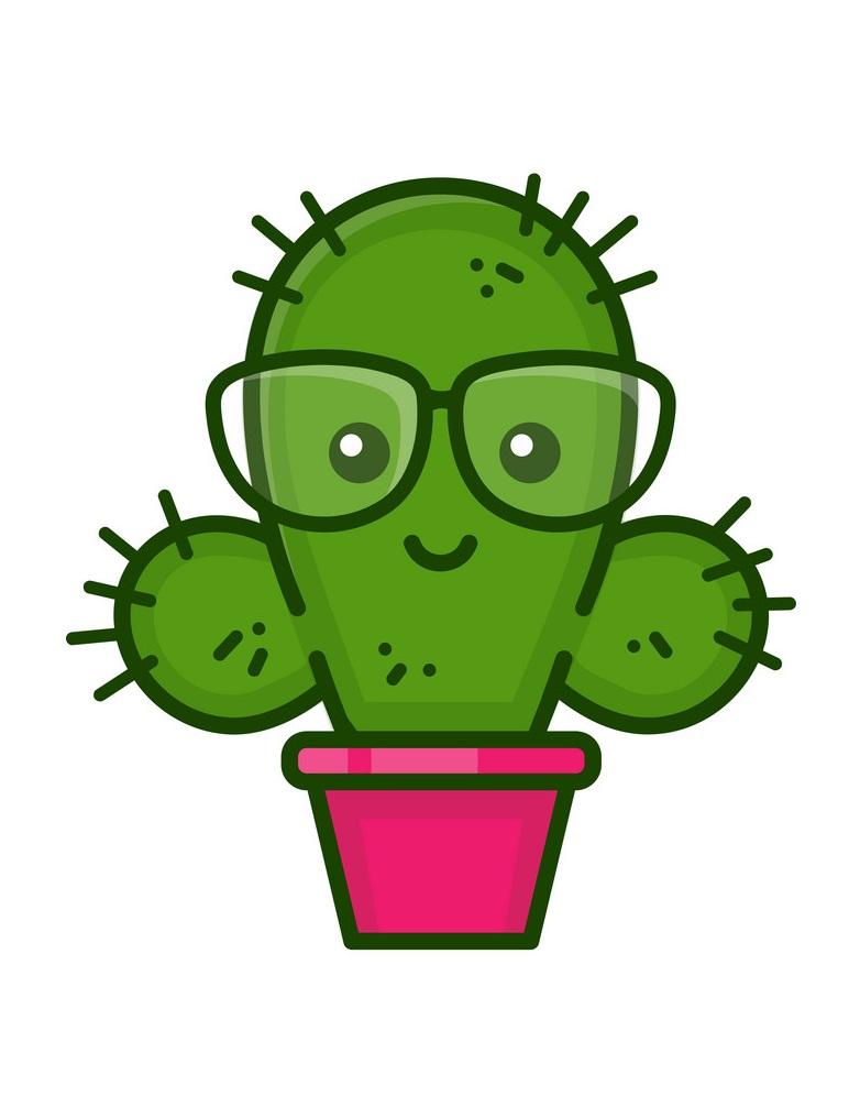 smart cactus