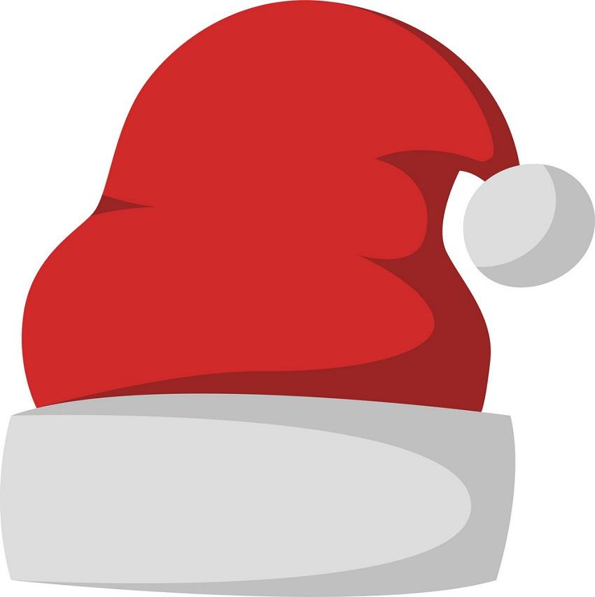 santa christmas hat 1