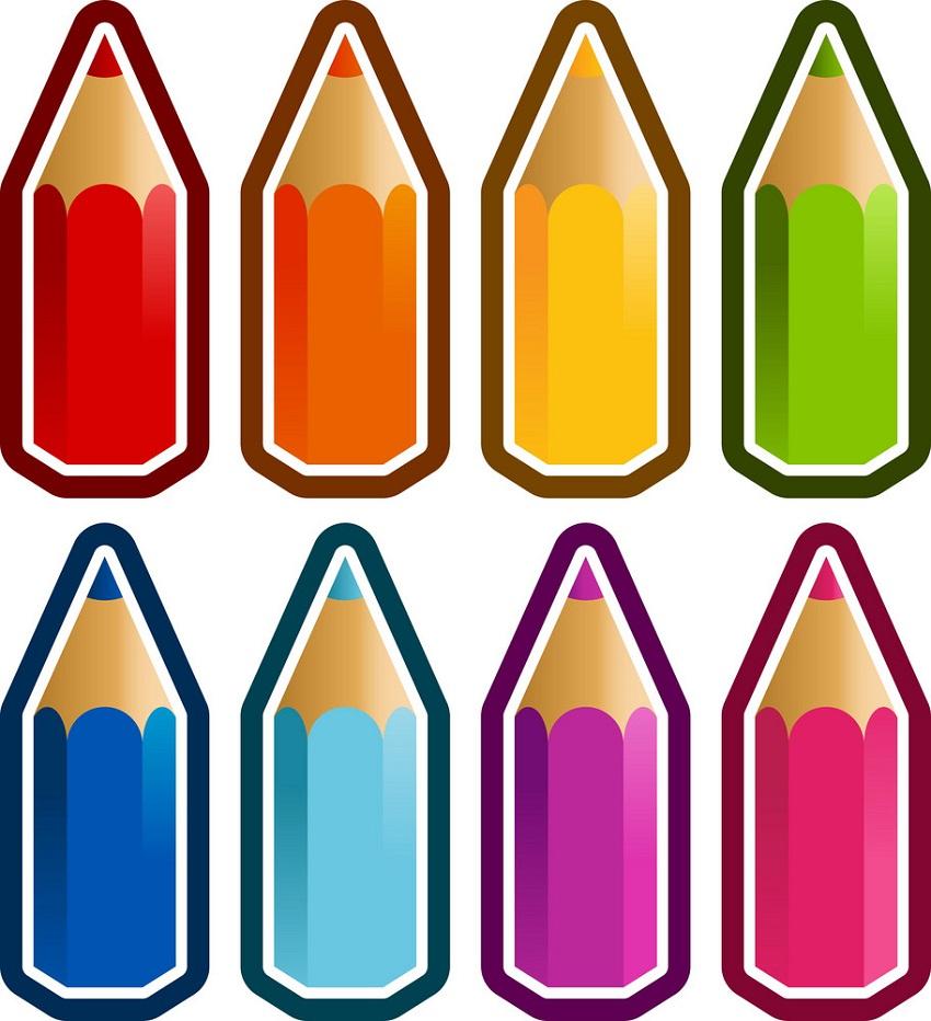 tiny crayons