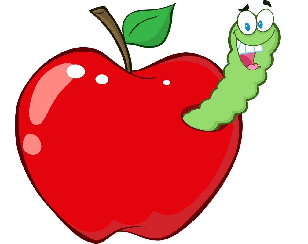 Apple Clipart