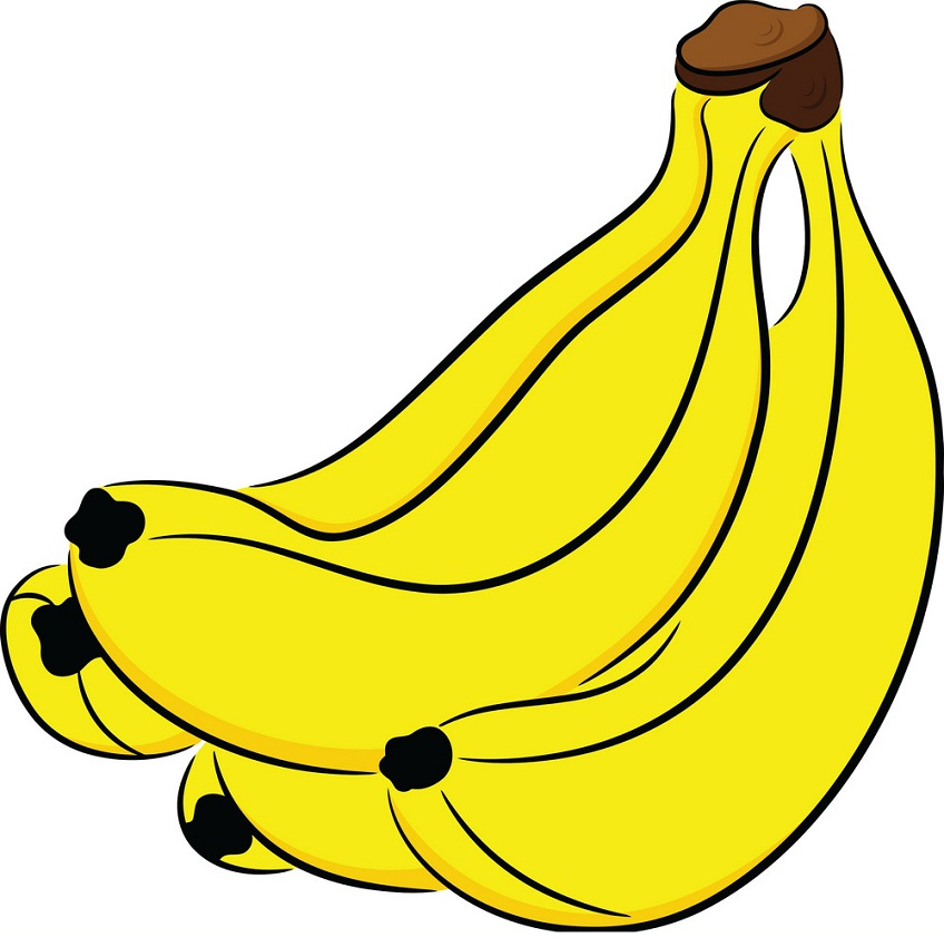 Banana Clipart Clipart World You may also like banana illustrator vector or banana fruit clipart! banana clipart clipart world