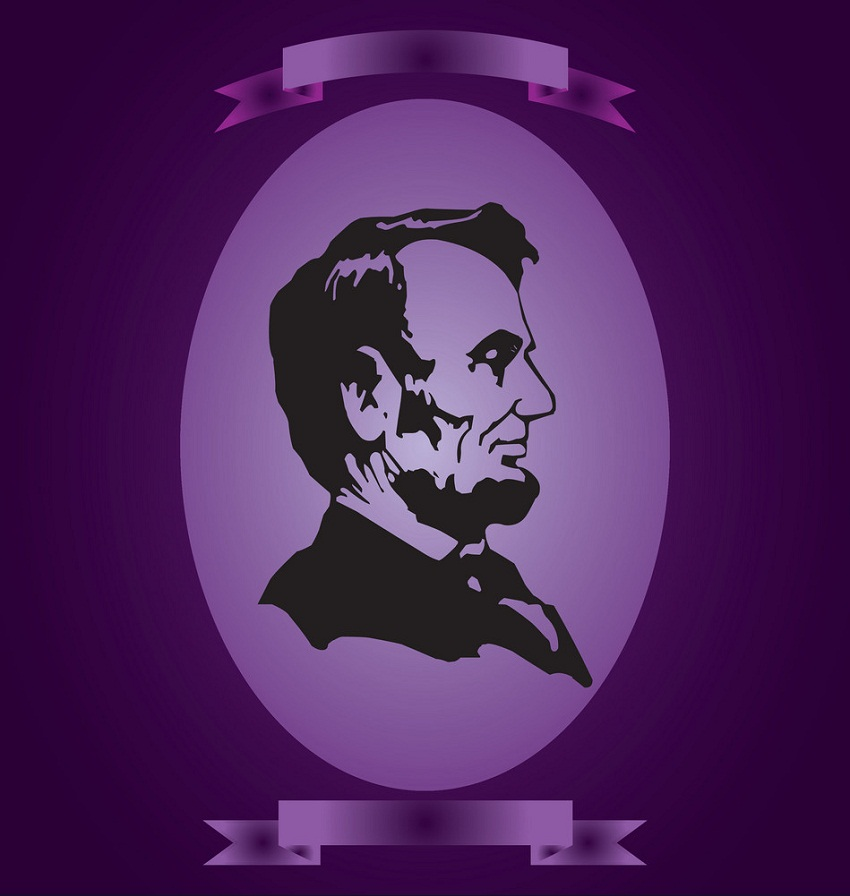 abraham lincoln abstraction