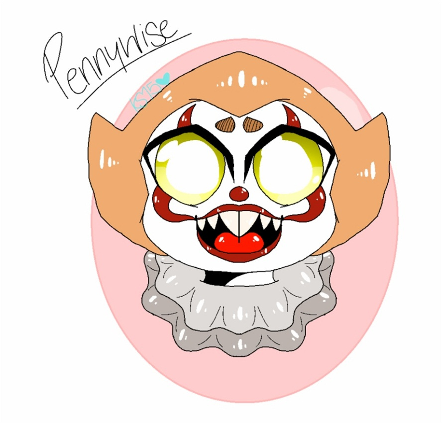 adorable pennywise