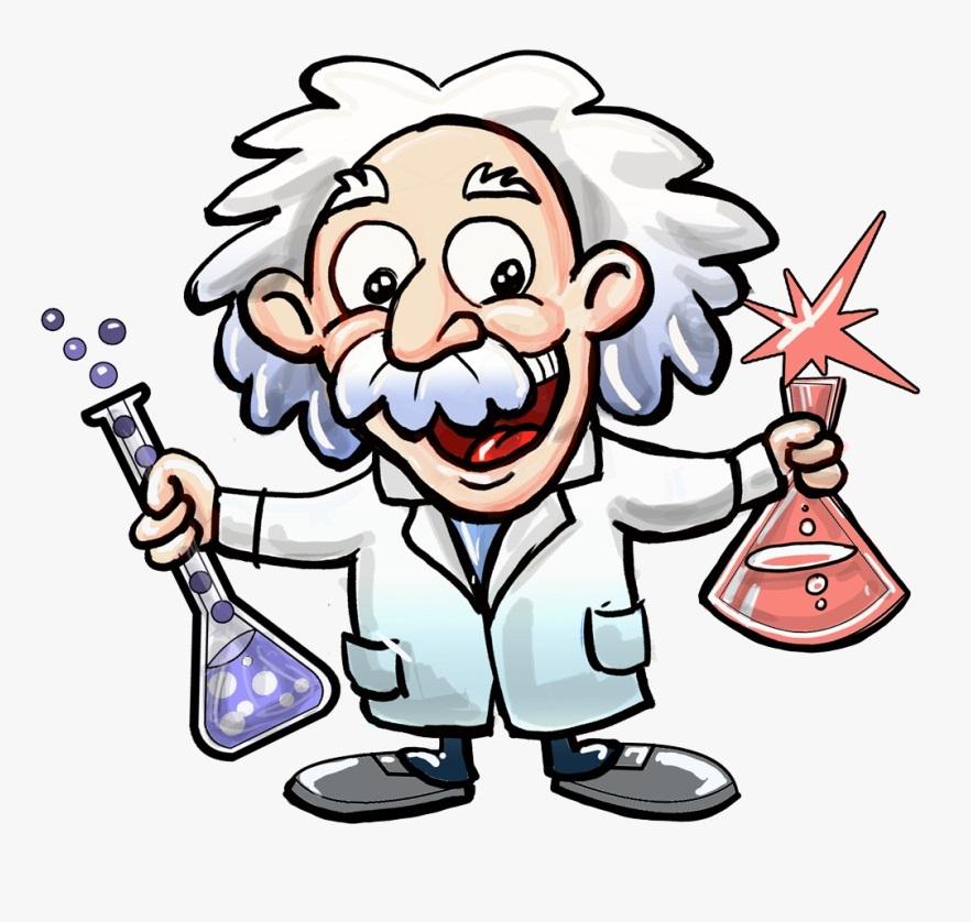 albert einstein doing experiments 1