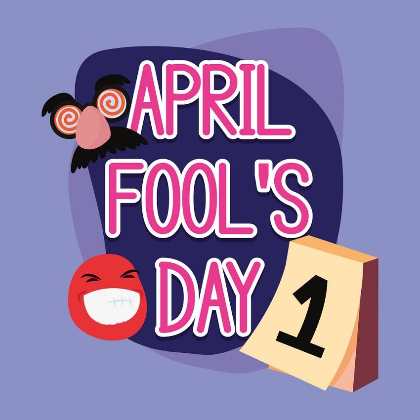 april fool's day 1