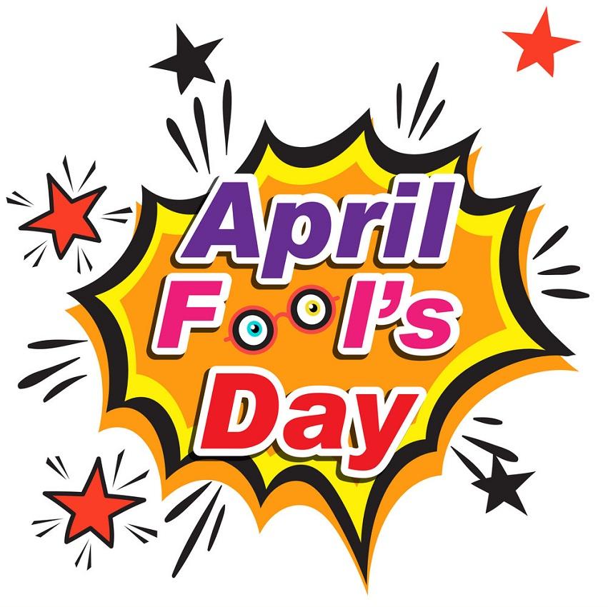 april fools day explosion