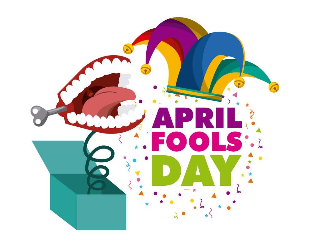 april fool's day funny box