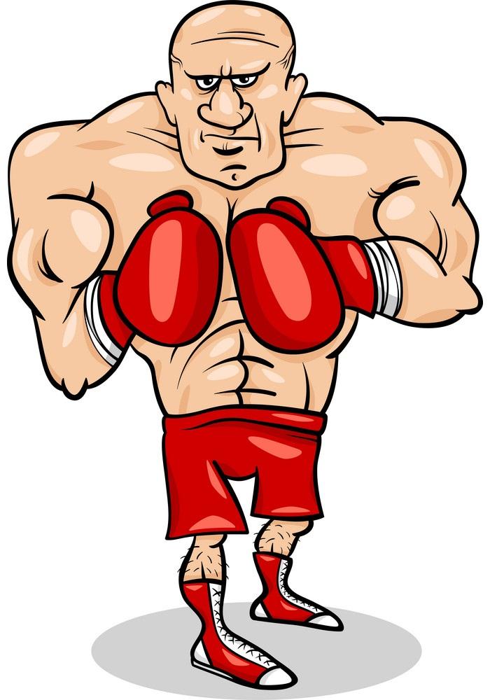 big boxer