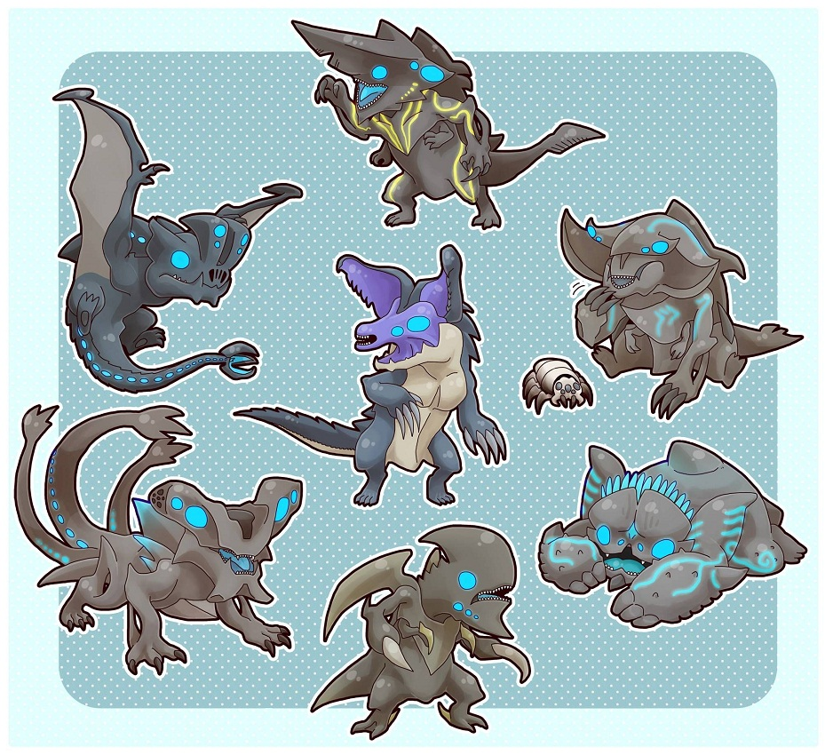 Pacific Rim Clipart Clipart World Pacific rim is a movie i can go back to again and again to find inspiration. pacific rim clipart clipart world