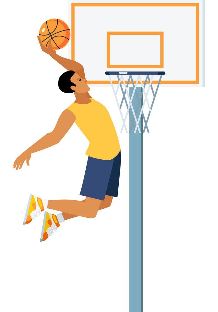 dunk boy