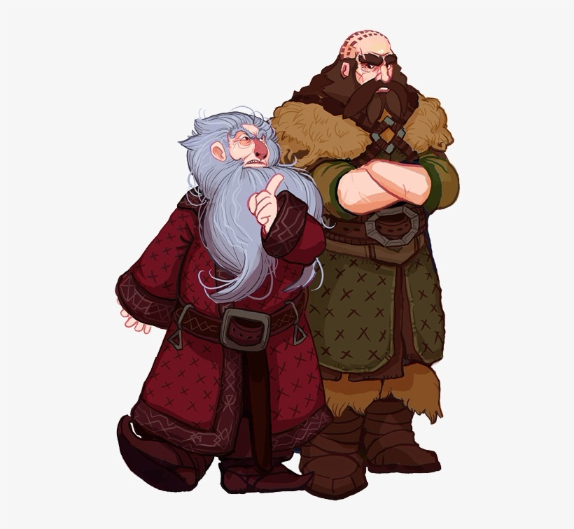 dwalin and balin