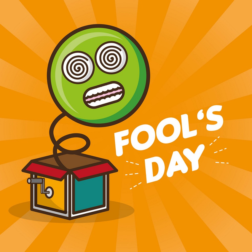fool's day 1