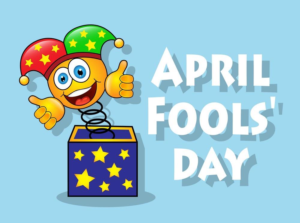 fun april fool's day