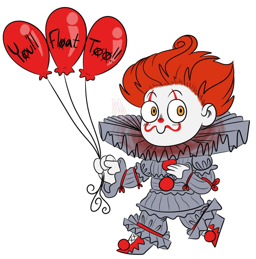 funny pennywise