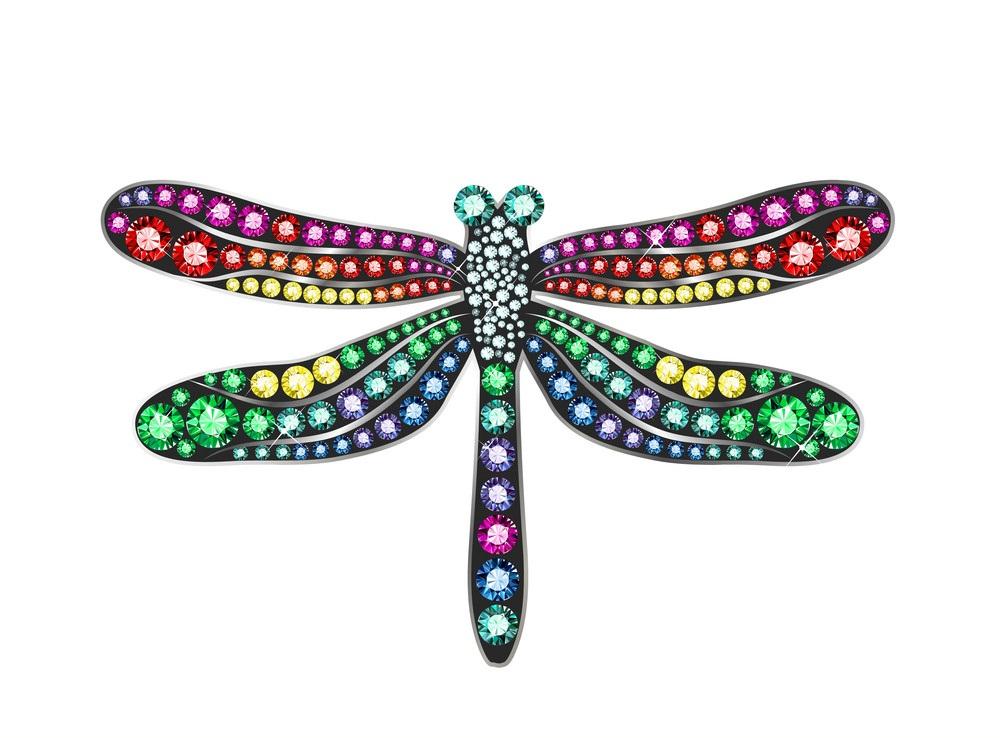 gem dragonfly
