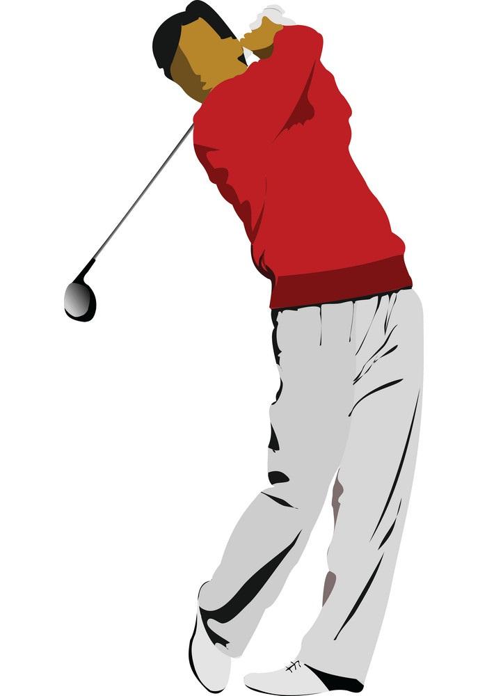 golfer icon 1