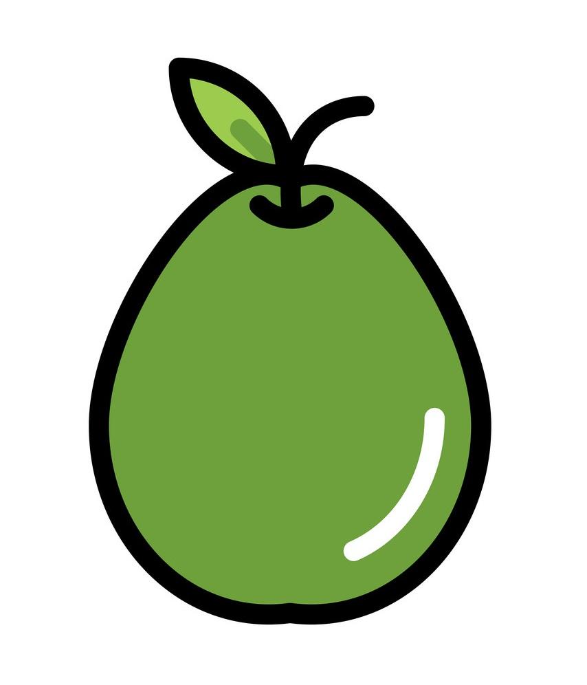 guava linecolor