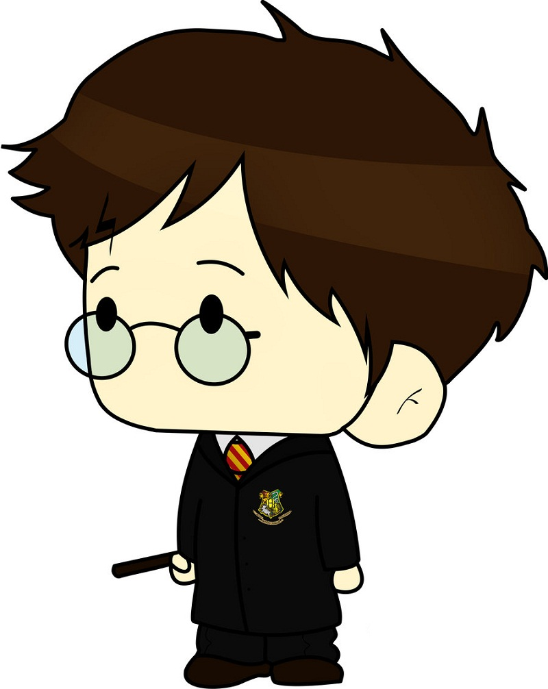 harry potter boy