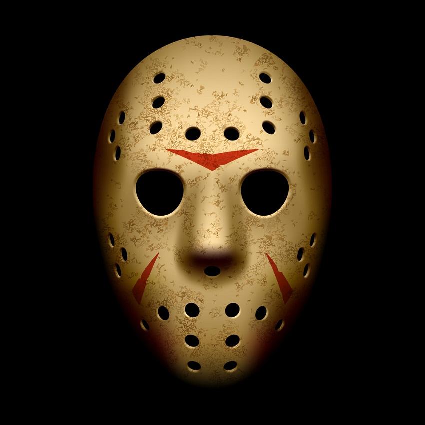 jason's hockey mask