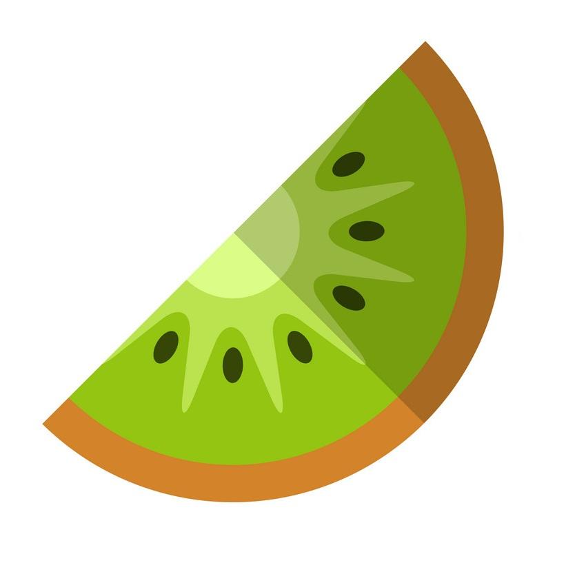 kiwi piece icon