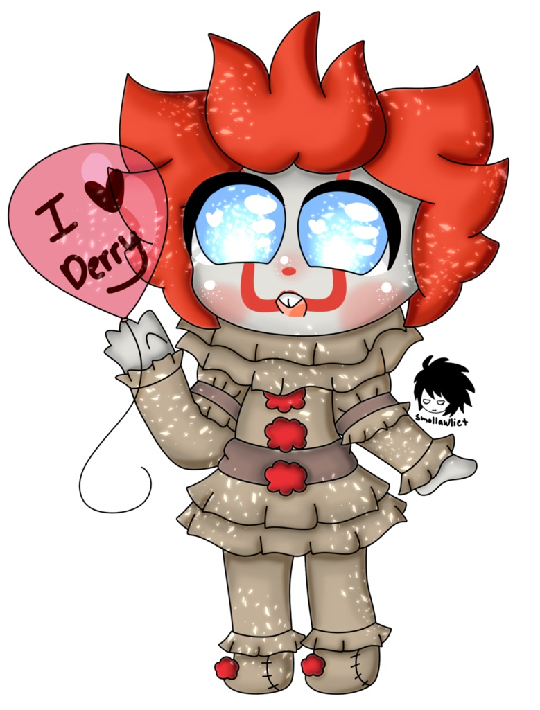 little pennywise
