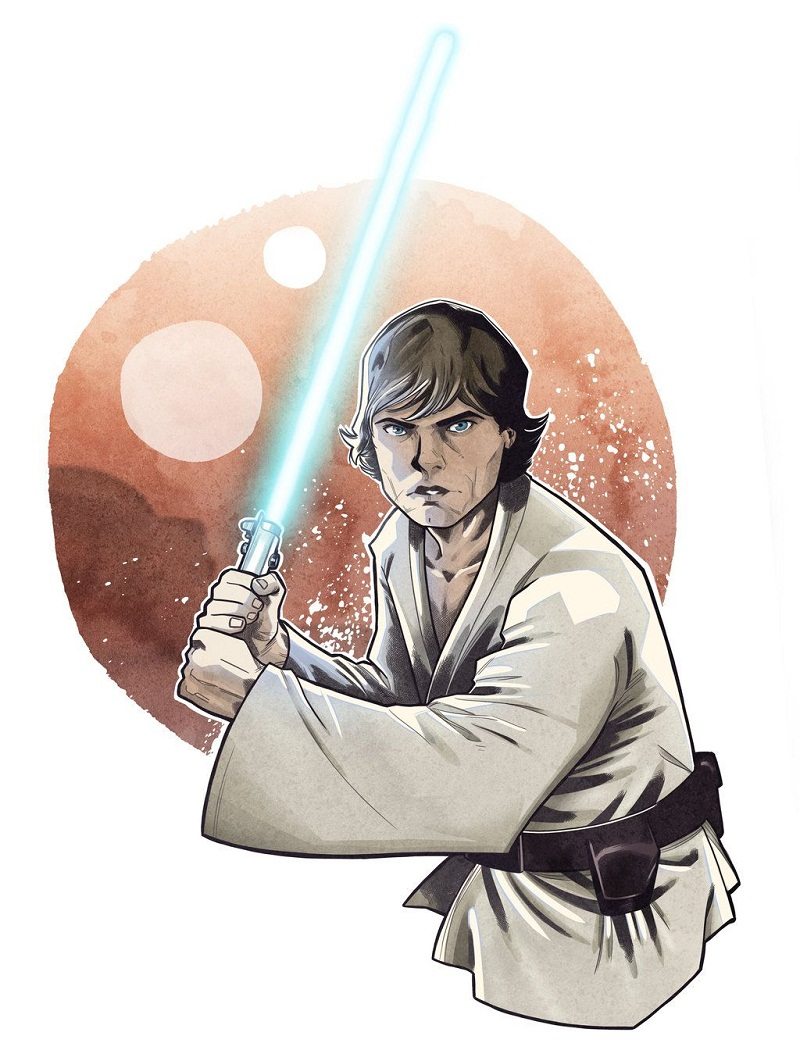 Star Wars Clipart