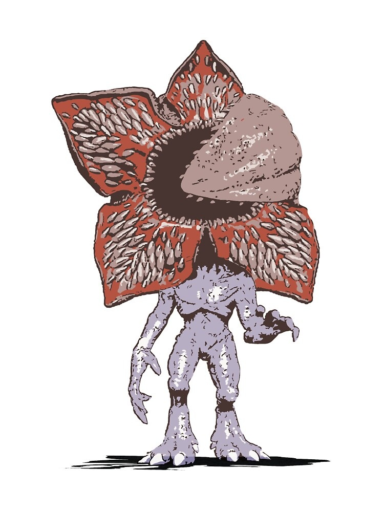monster demogorgon