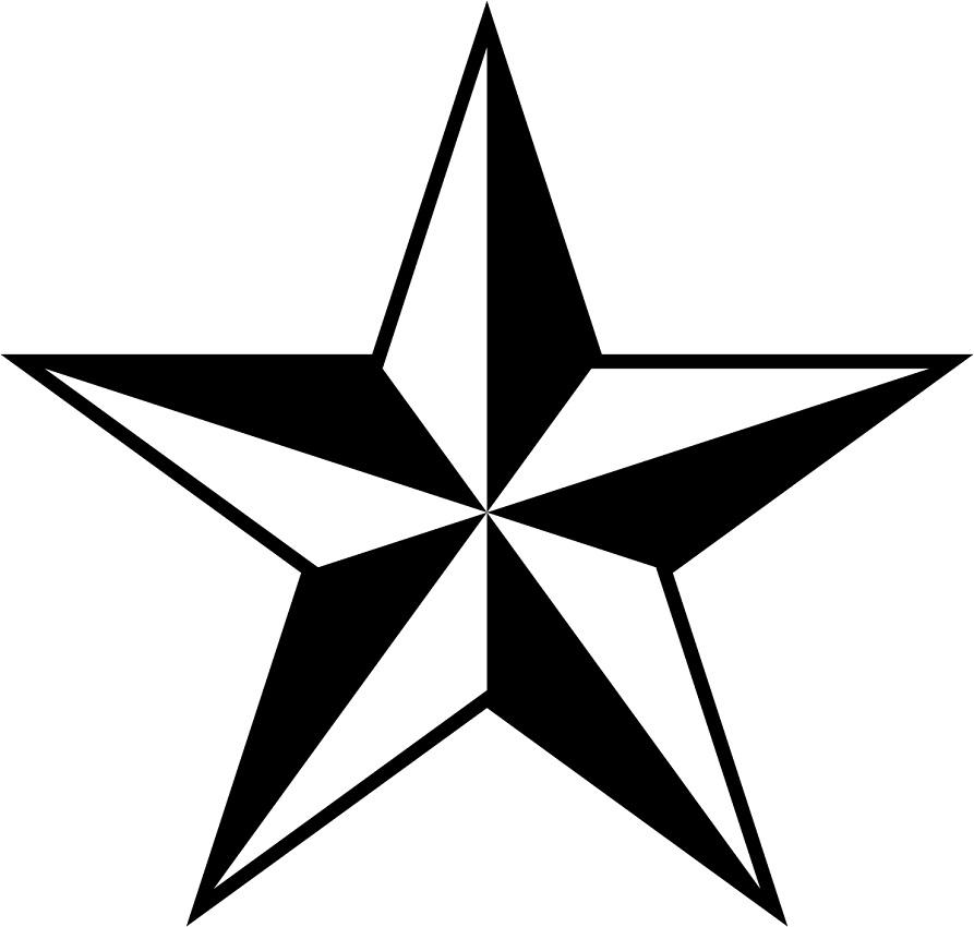 Nautical Star