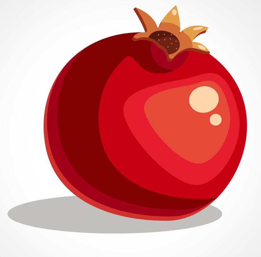 pommegranate fruit
