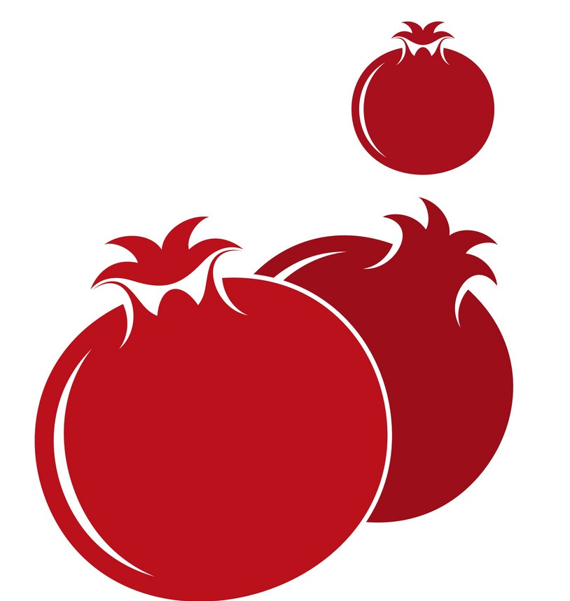 pommegranate icons