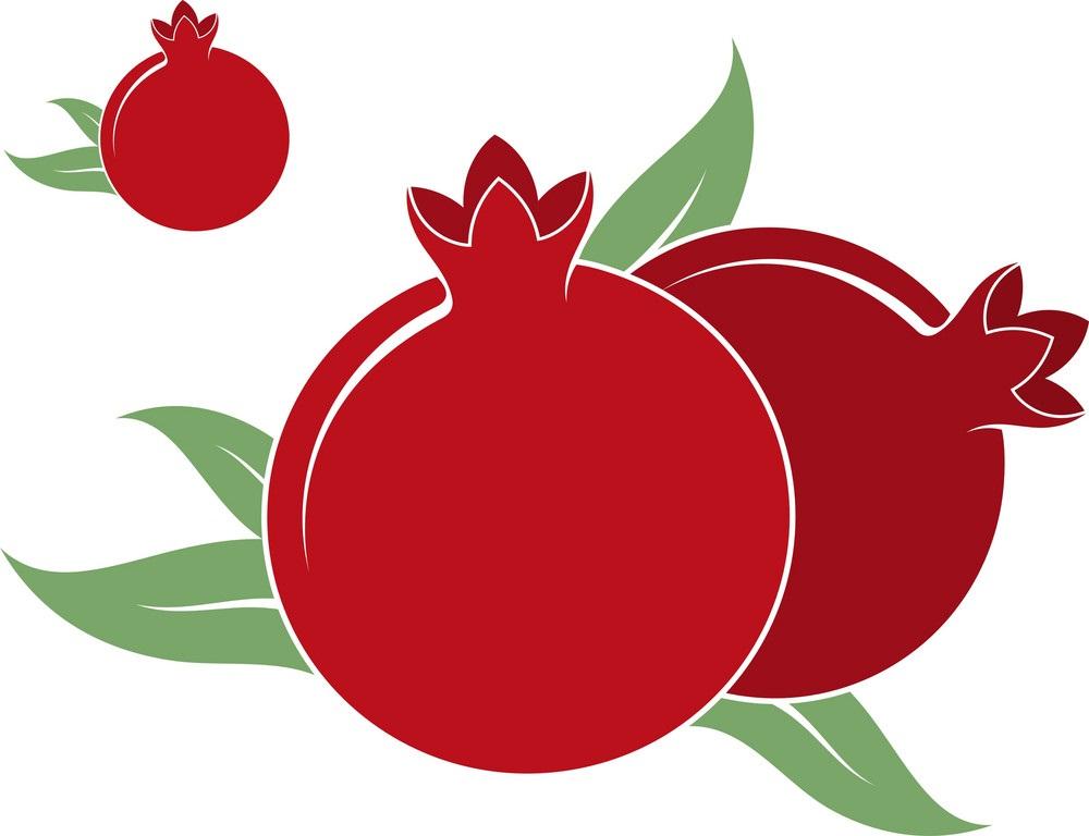 pommegranates icon