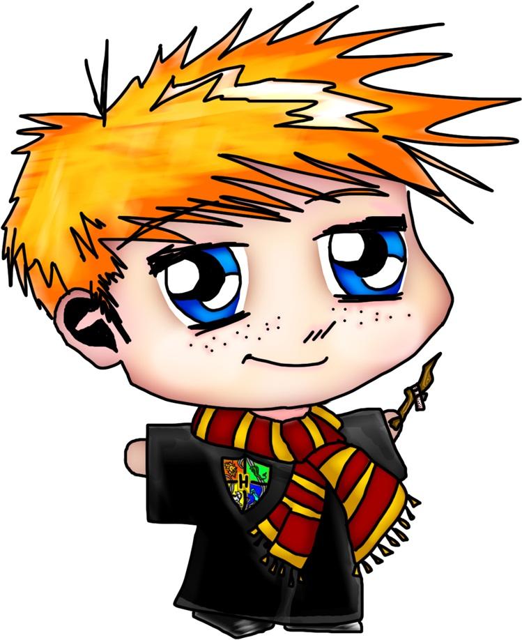 ron weasley 1