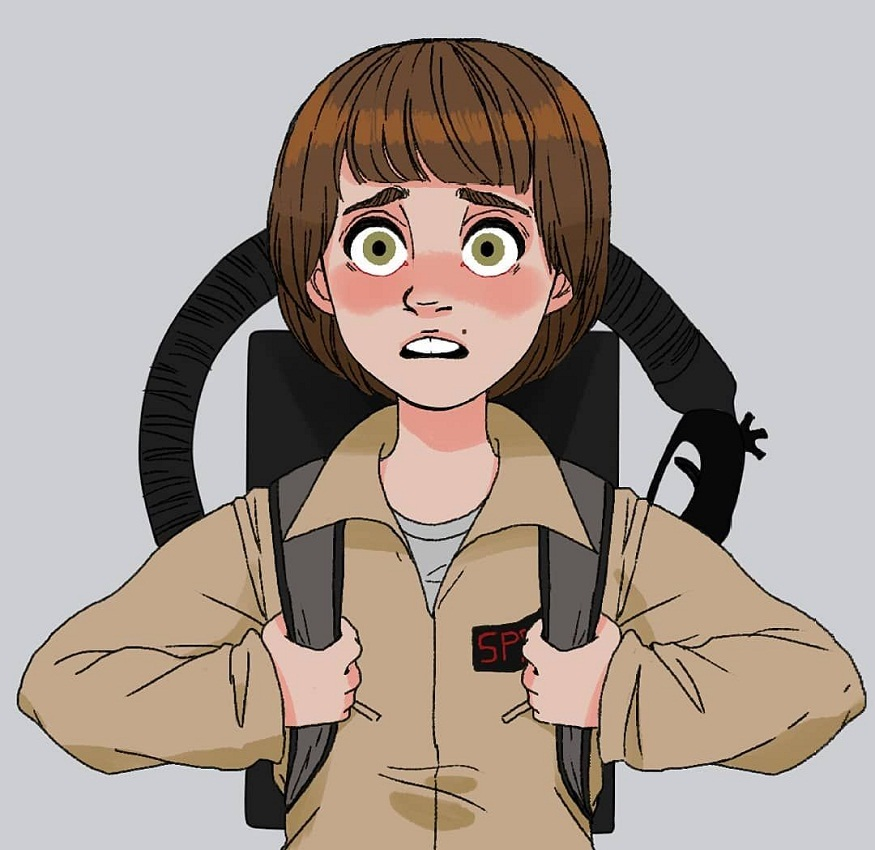 scared will byers