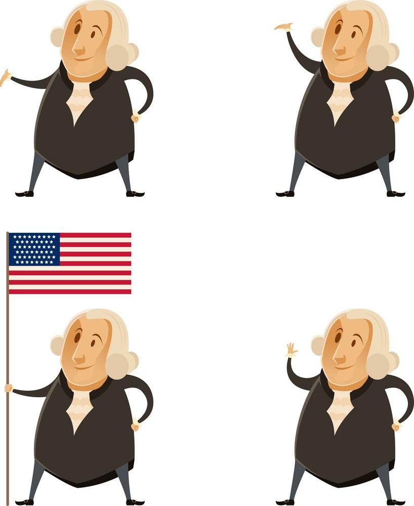 set of washington presidents