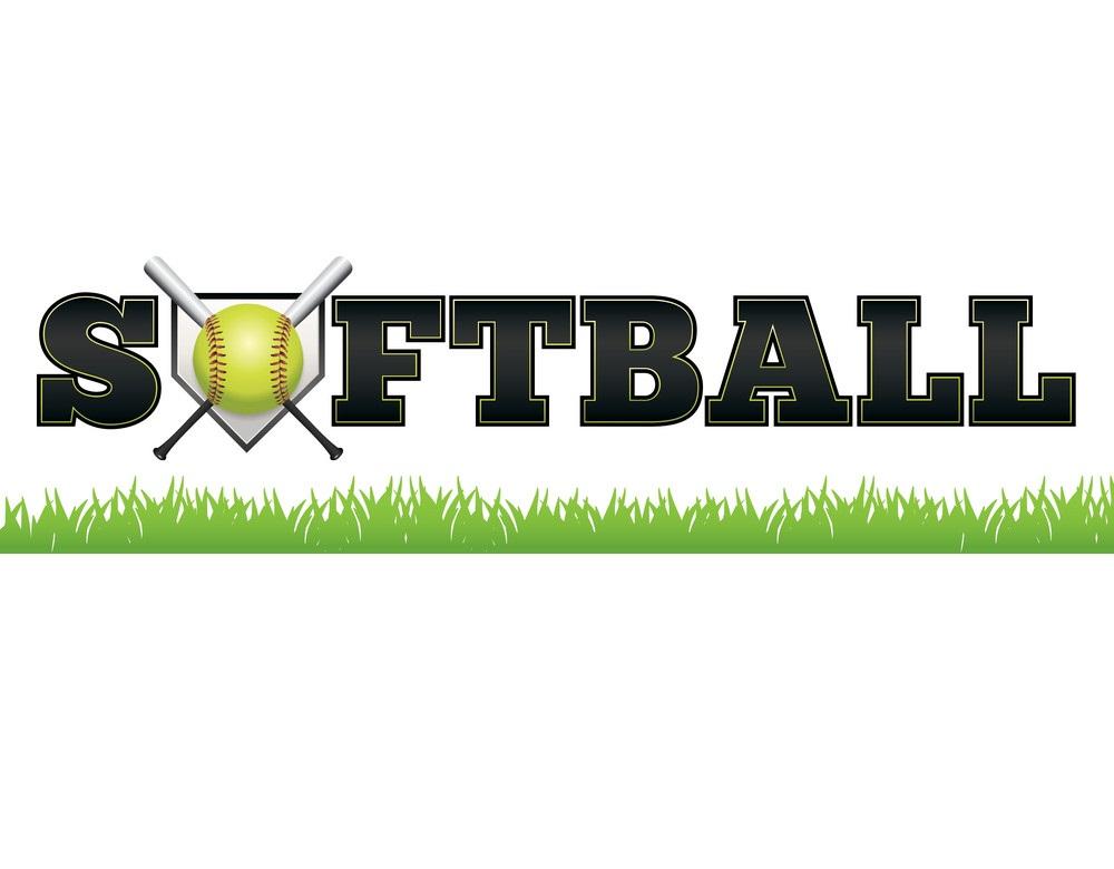 softball word