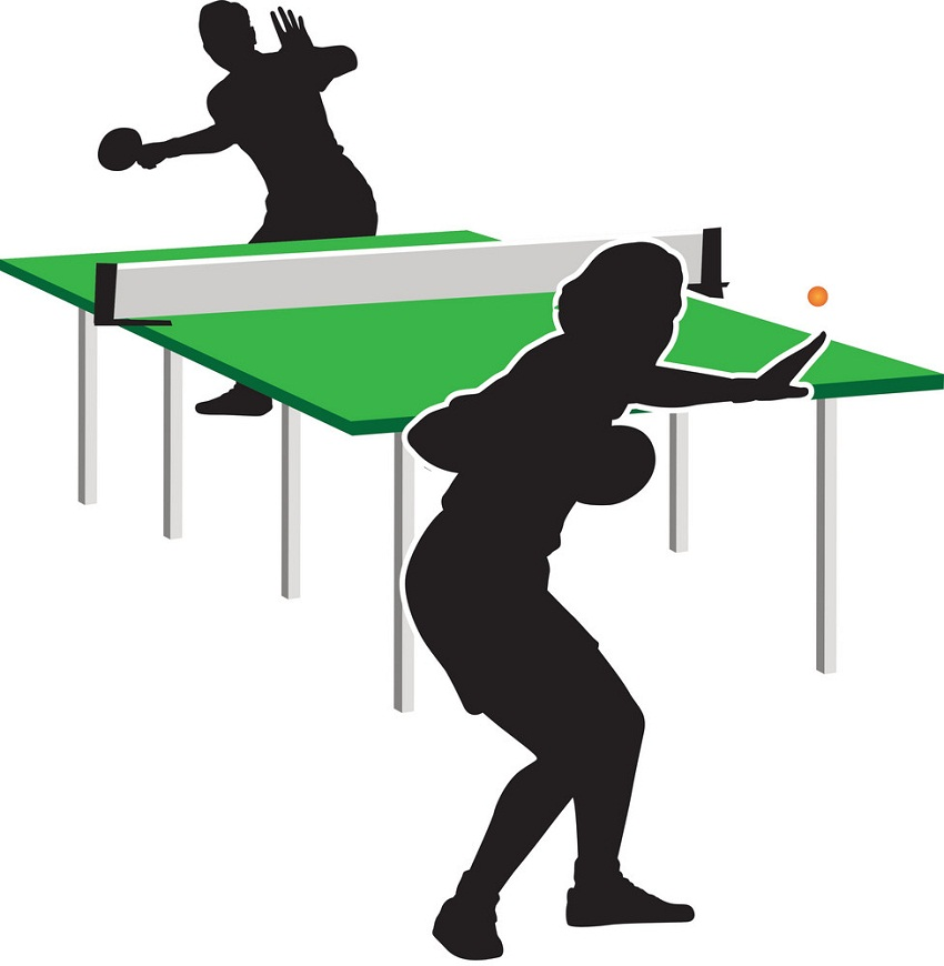 table tennis players icon