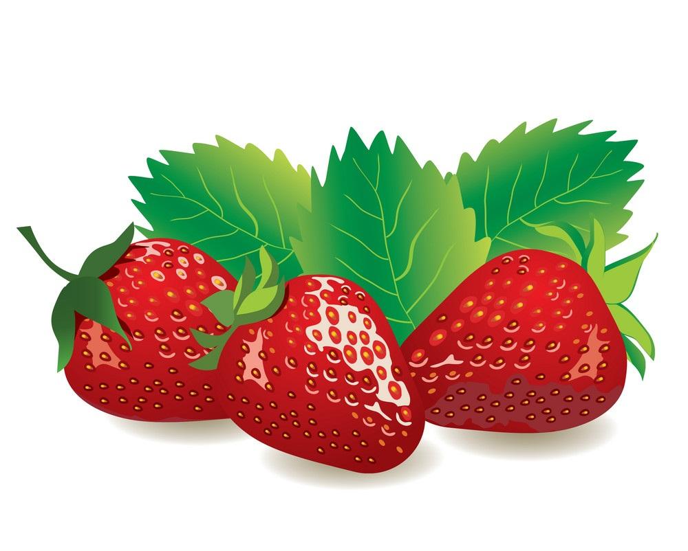 Strawberry Clipart