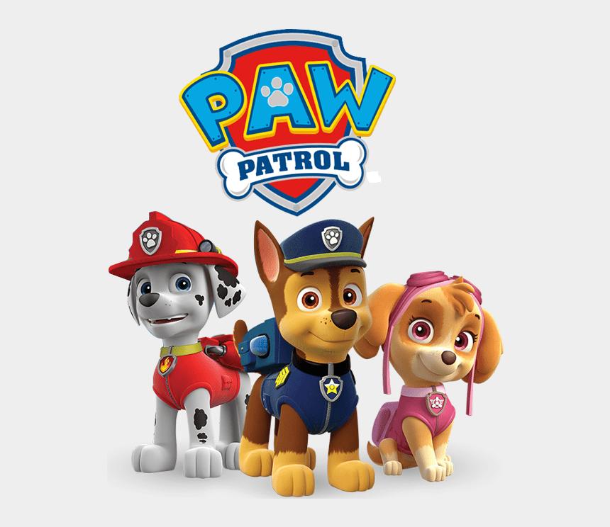 Paw Patrol clipart 2