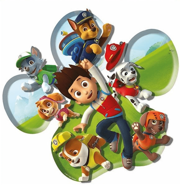 Paw Patrol clipart download