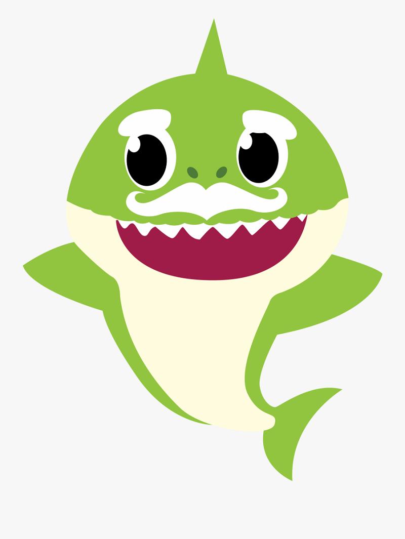 alec grandpa shark png