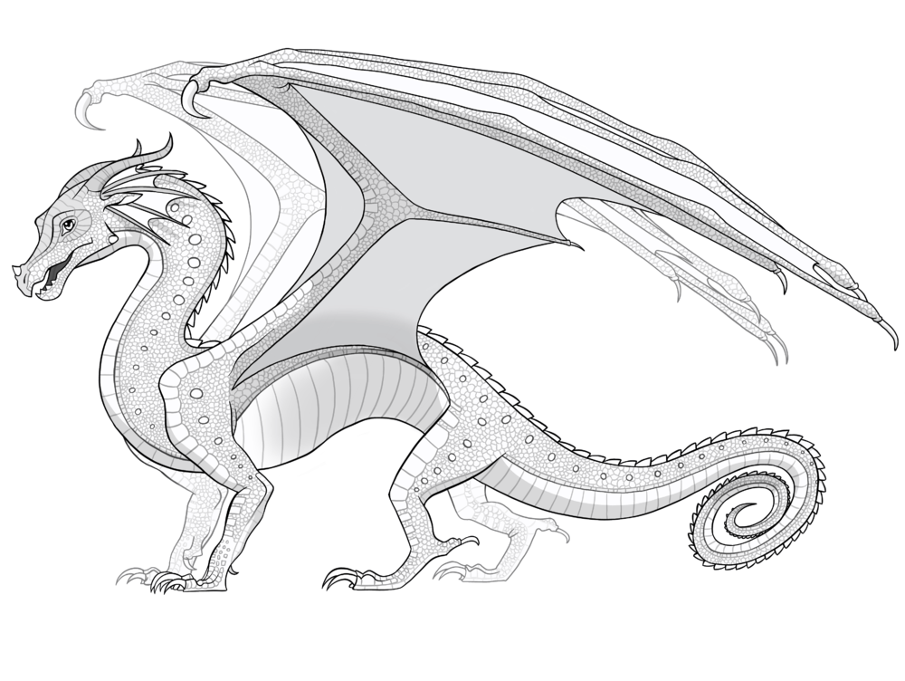 anaconda wings of fire png